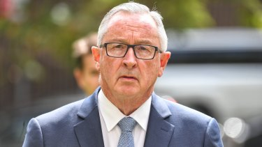 Health Minister Brad Hazzard said the state had recorded two more deaths overnight.