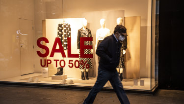 Falling consumer spending, a drop in population growth and the recession will all contribute to a sharp fall in GST revenue.