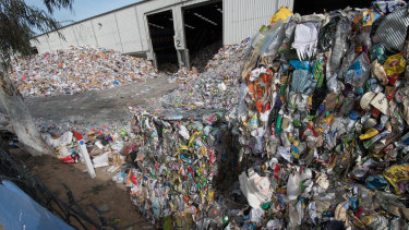 A National Waste Policy is taking shape - but will there be funding to support it?