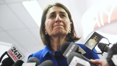 NSW Premier Gladys Berejiklian is making a number of concessions to stave off complaints from the Nationals and conservative MPs.