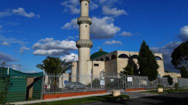 Darebin's Umar bin Al-Khattab Mosque opened in Preston in 1976.