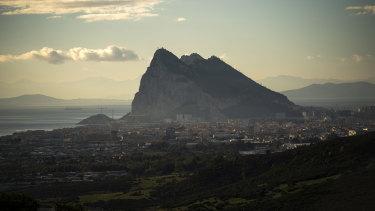 Not interested: Gibraltar.