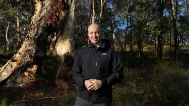 Environment Minister Matt Kean will unveil the report on Friday.