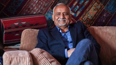 When Professor Ishaq Bhatti came to Australia 30 years ago, the bank teller looked bemused when he asked for a savings account that didn't accrue interest.