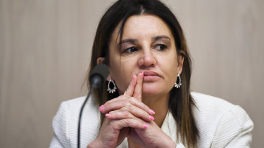 Senator Jacqui Lambie said she would support the lifetime ban on any travel to Australia for refugees resettled in NZ.