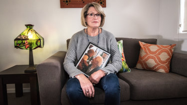 Robyn said a culture of bullying and intimidation at the hospital led to her mother's death.