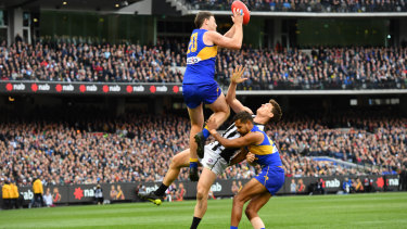 Last year SocietyOne ran ads at the AFL Grand Final but not this year.