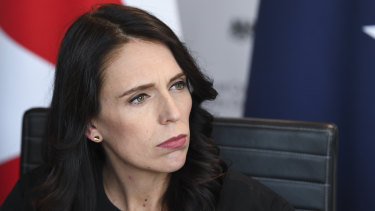 New Zealand Prime Minister Jacinta Ardern has offered to take 150 refugees each year.