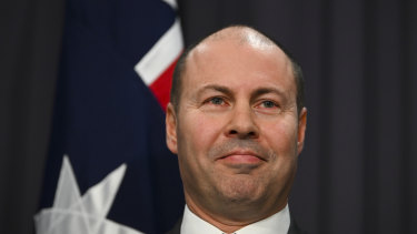 Treasurer Josh Frydenberg will use a major speech in Canberra on Tuesday to argue the importance of Australia embracing structural reforms to boost the economy.