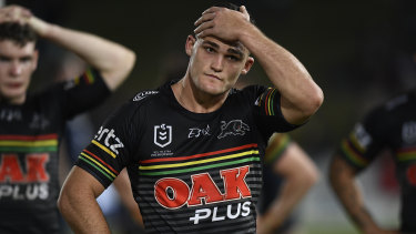 Panthers star Nathan Cleary likely won't be the last player to fall foul of the NRL this season.
