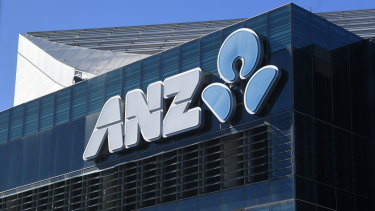 ANZ was left scrambling over the weekend after admitting to all staff it couldn't cope with large numbers of staff working from home.