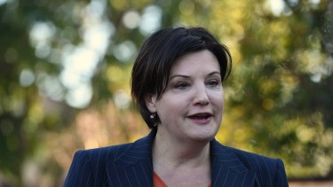 "NSW Labor leader Jodi McKay described the IRC decision as a ""kick in the guts"" for workers."