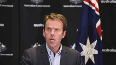 Education Minister Dan Tehan said the government would provide extra government funding through the shift back to the old model.