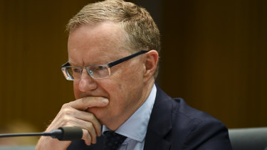 RBA governor Philip Lowe has said the bank will not engage in unconventional monetary policies until the official cash rate is at 0.25 per cent.
