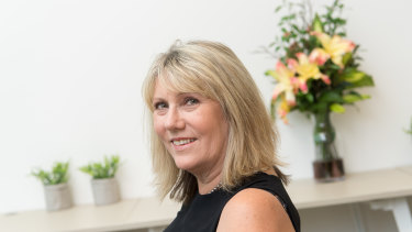 Helen Lyon is chief executive of Puremedic.