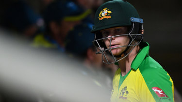 Mark Taylor says Steve Smith may not get the chance to lead Australia again the longer Tim Paine plays.