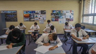 The ATAR sits at odds with how we might imagine education as a democratic, free-thinking and critical pursuit dedicated to the development of the individual.