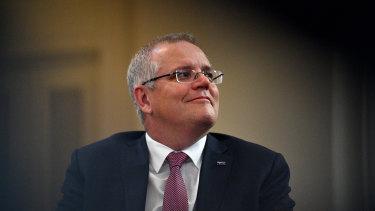 Prime Minister Scott Morrison will take the funding proposal to COAG.