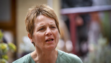 Council to Homeless Persons chief executive Jenny Smith.
