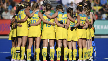 Hockey Australia will launch an independent inquiry into allegations of bullying and poor culture within the Hockeyroos camp.