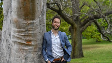 The Greens have picked employment lawyer Piers Mitchem as their candidate for Kooyong.