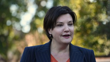NSW Labor leader Jodi McKay has questioned the fairness of the propsoed tax reform.