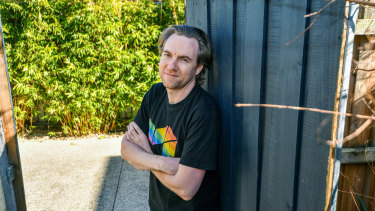 Lachlan Donald is chief executive and co-founder of Buildkite.