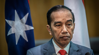 Indonesian president Joko Widodo must stop muddling through if he is to rescue his nation from COVID.