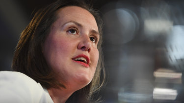 Industrial Relations Minister Kelly O'Dwyer is understood to be considering a bold solution.