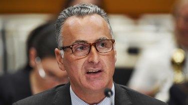 Drummoyne MP John Sidoti.