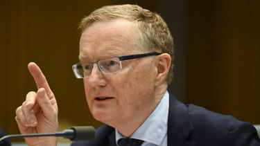 RBA governor Philip Lowe is due to deliver a speech on unconventional monetary policies next week as signs grow the bank may cut official interest rates even lower.