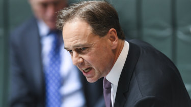 Federal Health Minister Greg Hunt has commissioned an inquiry into vaping.