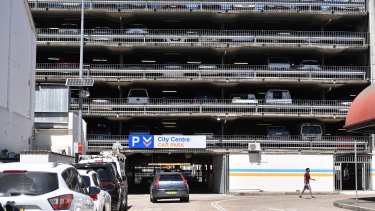 The likely outcome after restrictions are lifted will be an increase in car parking fees.