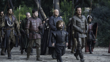The world of Westeros has engaged and stupefied viewers for seven seasons. This will be the final season of the fantasy drama.