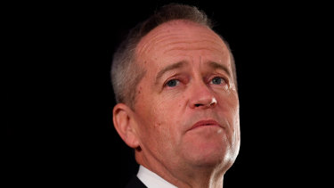 Bill Shorten has lobbied MPs to drum up support for candidates other than his rival Anthony Albanese.