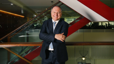Stockland CEO Mark Steinert is retiring after seven-and-a-half years on the job.