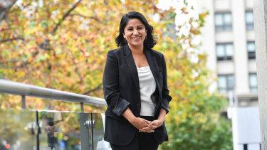 Raina Kumra says incentives in tech are misaligned.