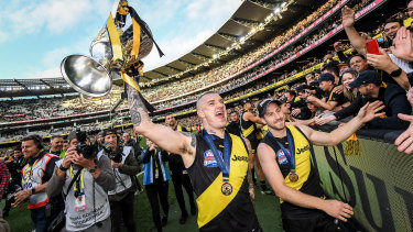 The AFL will survive the COVID-19 shutdown, but even it will be changed forever.