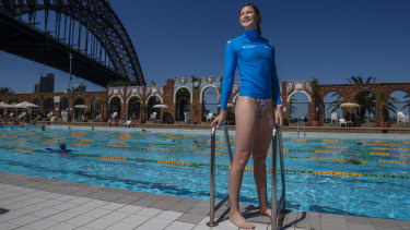 Cate Campbell is railing against proposed funding cuts to some Olympic sports.