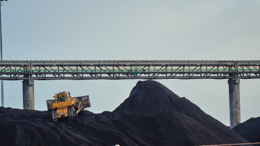 BHP has been seeking buyers for its remaining thermal coal assets in NSW and Colombia.