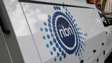 Seven telcos providing NBN services have been issued enforcement notices.