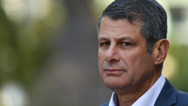 Former state premier turned Cbus chair Steve Bracks said it was important to maintain connection with members.
