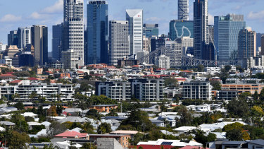 The consequences of Brisbane's apartment glut may finally be over in 2020 with apartment values predicted to rise.