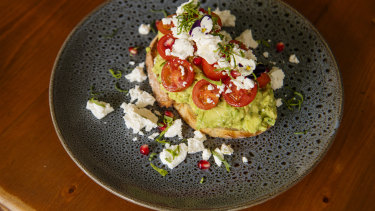 Avocado farmers are taking a hit after cafes  were forced to only serve takeaway due to the coronavirus.