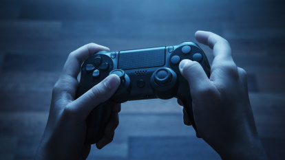 Video games aren't the problem, systemic sexism in Parliament is