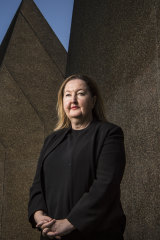 Lisa Havilah, CEO of the Powerhouse Museum.