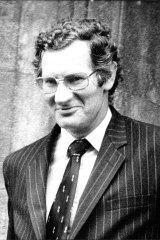 John Winneke, 1991.