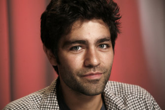 One of the big problems facing the sector will be getting international talent, such as Clickbait star Adrian Grenier, back into the country.