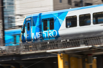 Metro's rolling stock manager is being questioned by IBAC investigators.