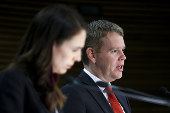 Minister for COVID-19 Response Chris Hipkins announced New Zealand is preparing to reopen the travel bubble with Australia.